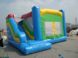 bouncy castle slides house hire for kids fun