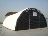 Size: 16m x 10m x 5mH
