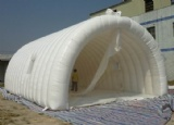 inflatable spray booth workshop shelter tent