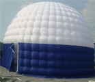 Inflatable Marquees dome tent
