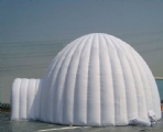 Inflatable Marquee party igloo Dome Tent