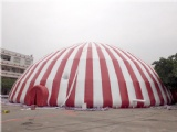 huge event dome