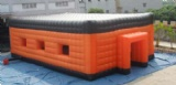 Size: 12m x 8m x 4mH