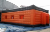 large inflatable Wedding  tent for Custom event