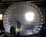 Size: 4m diameter external