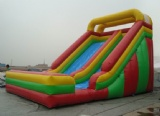 inflatable party slides