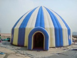 Inflatable Outdoor igloo tents Inuit's portable snow house