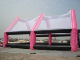 Size: 20m x 10m x 6mH