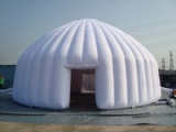 Size: 10m diameter, 5m high
