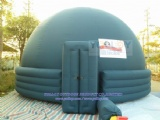Size: 7M diameter for the dome