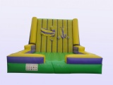 kidwise inflatable Velcro Wall velcro suits