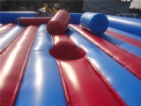 inflatable kids Jousting inflatable jousting arena