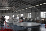 Size: 6m diameter