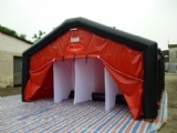 Size: 7m x 5.6m x 3.2mH