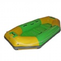 inflatable surfing boat