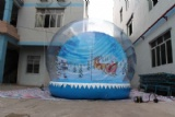 Size:5m diameter or custom making