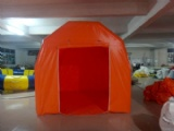 Family camping tent for two three four person