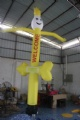 Inflatable Arm Flailing Tube Man