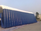 Material: PVC tarps