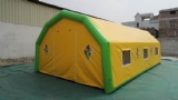 Supply Inflatable Medical Tent