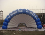 Size:  10m x 5m x 5m