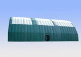 Material: PVC tarps or PVC fabric