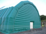 outdoor inflatable workshop marquee tent for sale