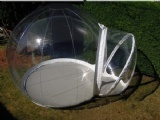Dome size:4m diameter