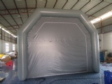inflatable carport canopy