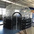 Clear Inflatable Dome For Spa