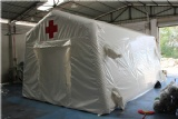 Inflatable  Relief Medical Rescue Tent