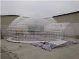 External size:10m diameter