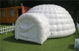 External Size:5m diameter                                                                                            Inside size:4.2m diameter                                                                Material:PVC tarpaulin                                                                             Weight:about 110kgs