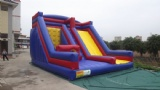 Inflatable Climbing Slide