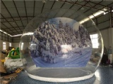 Size:4.5m diameter