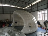 Size: 5m diameters, 2.95m high