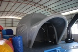 Inflatable Airtight Gazebo X Tent