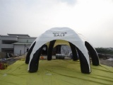 Size:  8m diamater or customized