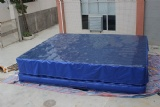 Size:  9mL*6mW*1.5mH or can be customized