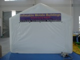 Inflatable Mobile Building For Sale