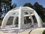 Size: 8m diameter or customized