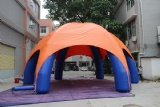 Size:10m diameter           