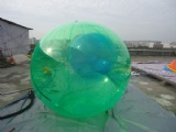 Inflatable Bubble Ball Toy for Playing on Water