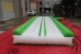 Inflatable Gym Air Track for Gymnastics Game